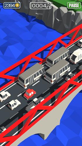 通勤交通繁忙中文破解版 v1.58 安卓版 1