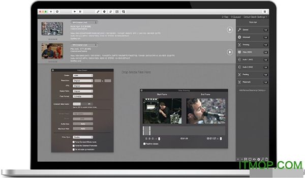 iffmpeg for mac 破解版
