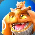 怪物酷跑手机游戏(Monster Rally)