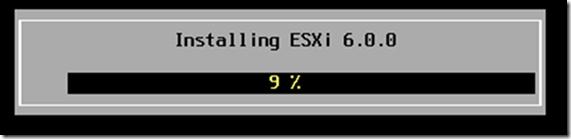 esxi 6.0安�b配置教程