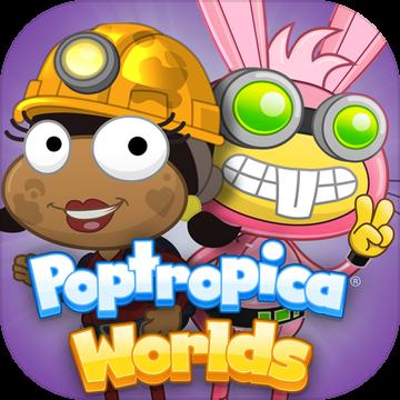 Poptropica Worlds中文破解版