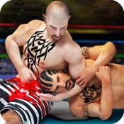 摔跤格斗革命17内购破解版(Wrestling Fight Revolution 17)