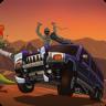 怪物登山赛车中文破解版无限金币(Monster Dash Hill Racer)