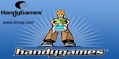 Handy Games游戏