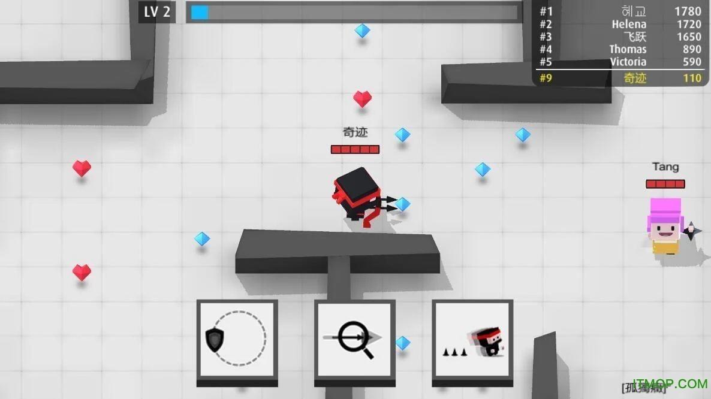 弓箭手大作战中文无敌版 v1.0.35 安卓无广告修改版 3
