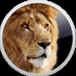 win7仿mac系统主题(lion skin pack)