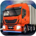 卡车模拟2017内购破解版(Truck Simulator 2017)