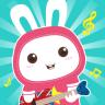 米宝兔唱儿歌app
