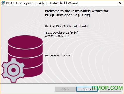 plsql developer 12 中文版