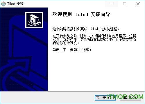 tiled地�D��器(tiledmap) v0.10.2 中文免�M版 0
