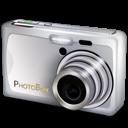 摄像头鼠标应用软件(Camera Mouse)