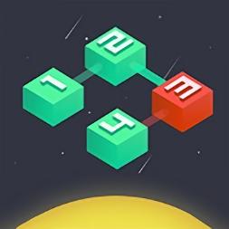 数字迷宫(Number Maze)