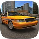 模拟出租车2017无限金币版(Taxi Sim)
