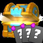 皇室战争箱子模拟器内购破解版(Chest Sim for Clash Royale)