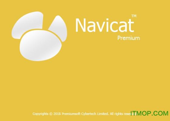 navicat premium 32位破解版