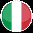 意大利旅游地图高清中文版