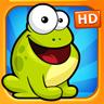 �c�羟嗤芡暾�版(Tap the Frog HD)