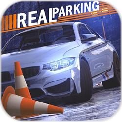 手机模拟试驾真实停车