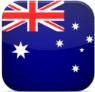 澳大利亚旅游景点地图