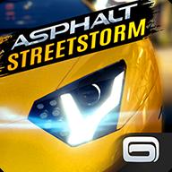 狂野飙车柏油街风暴无限金币破解版(Asphalt Street Storm Racing)