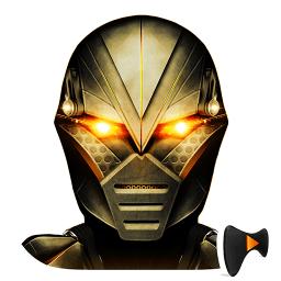 入侵者机器人防御移植汉化版