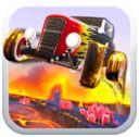 热血赛车无限金币版(Hot Mod Racer)