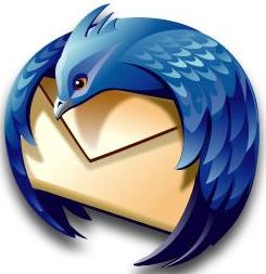 Mozilla Thunderbird(雷鸟邮件)