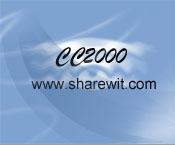 CC2000网络可视电话
