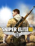 狙击精英3免安装中文硬盘版(Sniper Elite 3)