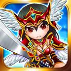 元素骑士内购破解版(Elemental Knights Online)