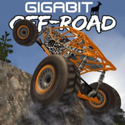 极限四驱越野无限金币内购破解版(Gigabit Off-Road)