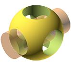 OpenSCAD(3D��ģ����)