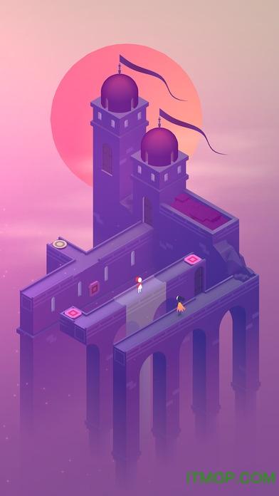 腾讯游戏纪念碑谷2 v1.12.6 安卓官方版2