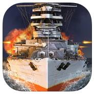 铁甲战舰苹果版