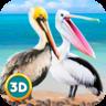 鹈鹕鸟模拟器3d无限金币