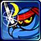 忍者狂奔奢华版(Ninja Dash Deluxe)