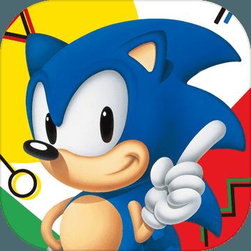 刺猬索尼克移动版(Sonic the Hedgehog)