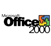 精简OFFICE 2000 SP3