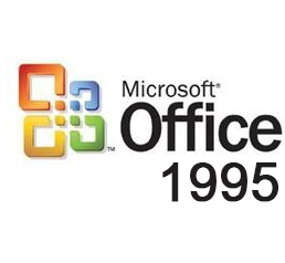 Microsoft Office 95 Professional