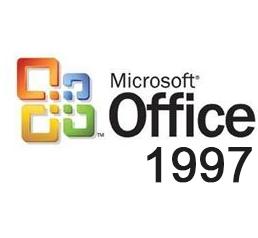 办公软件Office97
