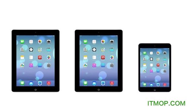 ios 4.3 iPad固件 官方版 0
