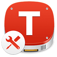 Tuxera NTFS for Mac免�M版