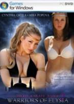 空手道比基尼美女2神圣勇士中文版(Bikini Karate Babes 2: Warriors of Elysia)
