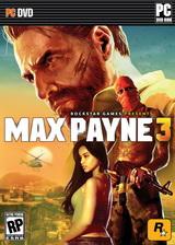 马克思佩恩3免安装中文版(Max Payne 3)