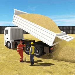 城市建设者卡车模拟器破解版