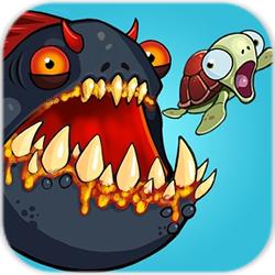 海底霸主游戏
