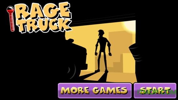复仇卡车(Rage Truck)