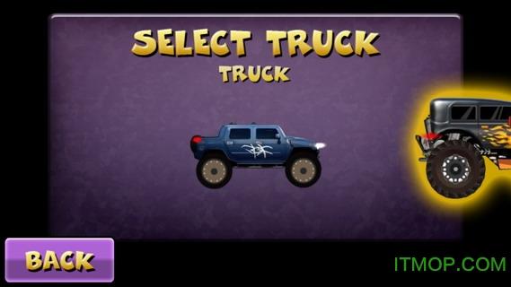 复仇卡车(Rage Truck) v1.1.4 安卓版 1