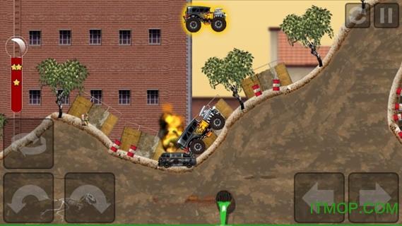复仇卡车(Rage Truck) v1.1.4 安卓版 3