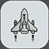 微信飞机大战无敌模式版